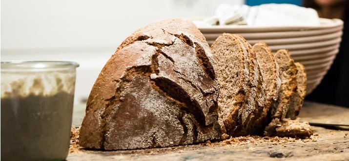 Brotbackkurse 2020