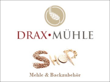 Drax Mühle - Onlineshop